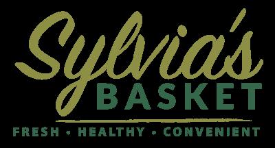 Sylvia's Basket